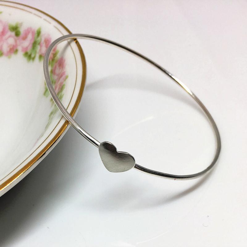 silverheartbracelet-543-6