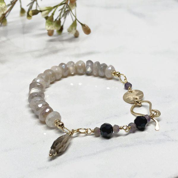 The Luna Bracelet