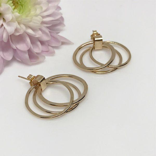the emilia earrings