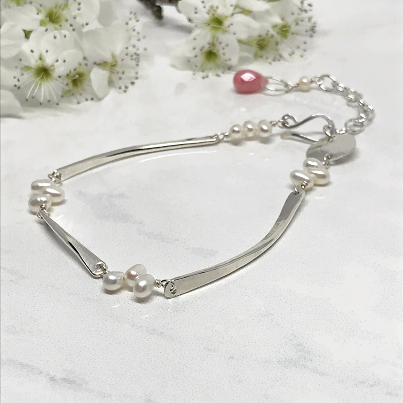 Cultured-Pearl-Bracelet 751-2
