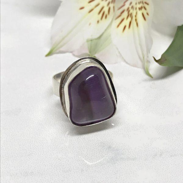 The Aurora Ring