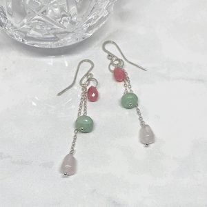 The Ariel Earrings
