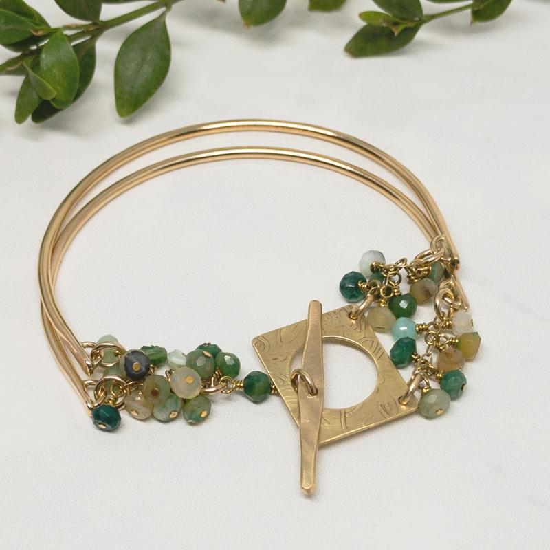 Jadeite-Bangle-Bracelet 287-6