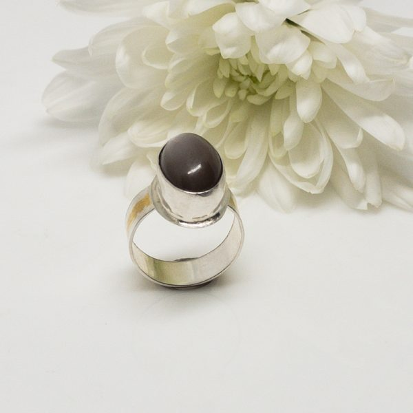 The Cleo Ring