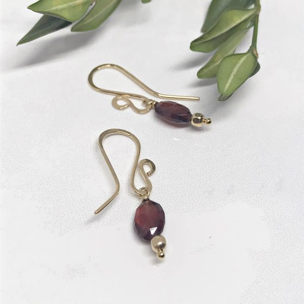 The Avery Earrings