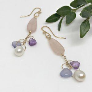The Rosalind Earrings