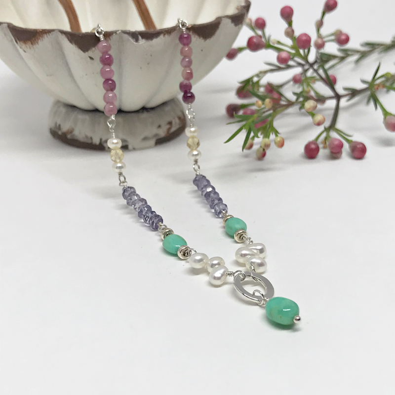 Multi-Gemstone-Necklace-822