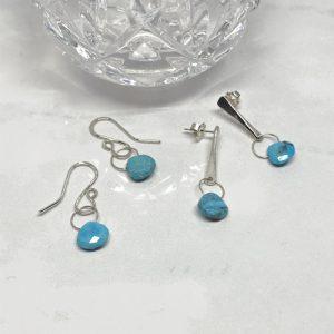 The Irie Earrings
