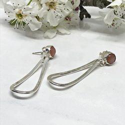 Carnelian-Drop-Earrings 760 250 px