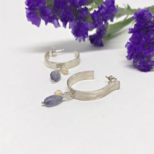 The-Violet-Earrings