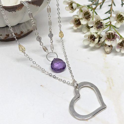 The Drea Necklace