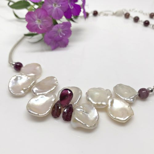 Pearl-Collar-Necklace