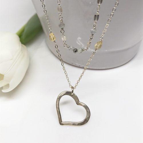 The Esme Necklace